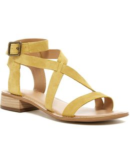 Anisa Strappy Sandal