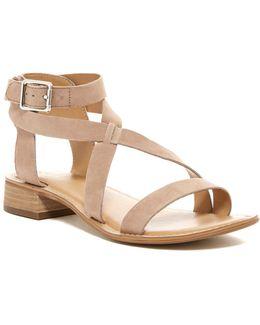 Anisa Strappy Sandal