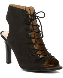 Quella Lace-up Sandal