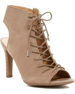 Quella Lace-up Sandal