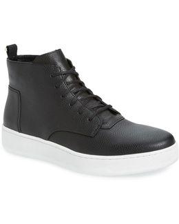 Natel High Top Sneaker