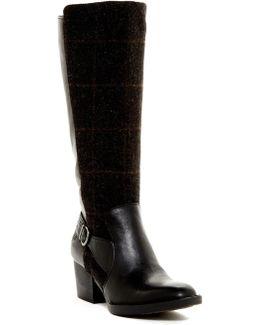 Hillman Boot