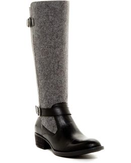 Oswego Riding Boot