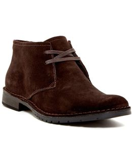 Star D Chukka Boot