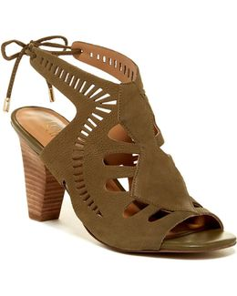 Carolina Cutout Sandal