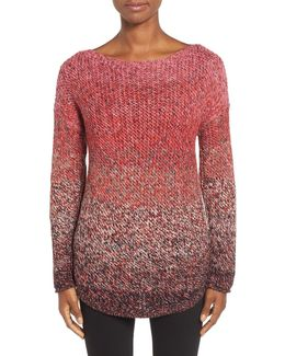 'blushberry' Sweater