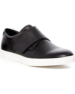 Iman Monk Strap Sneaker