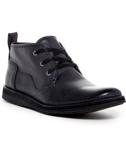 Star B Chukka Boot