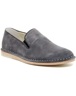 Wagner Suede Loafer