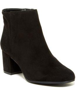 Vikki Block Heel Boot