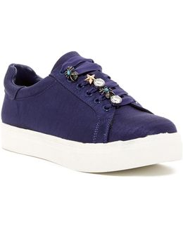 Shania Platform Sneaker