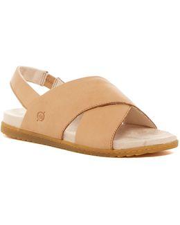 Lima Sandal
