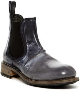Vintage Grandfather Chelsea Boot
