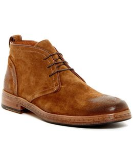 Julian Chukka Boot