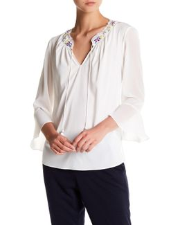 Audrina Blouse