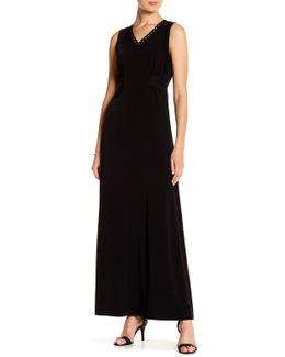 Janice Maxi Dress