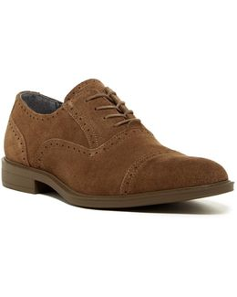 Gaige Suede Oxford