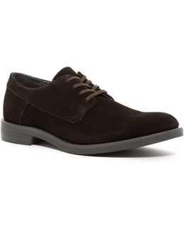 Yosef Suede Derby