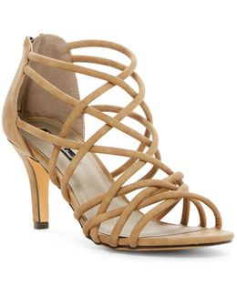 Fam Strappy Sandal