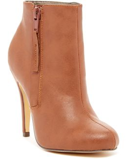Fanx Heeled Bootie