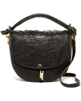 Lilli Leather Satchel