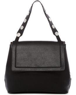 Celia Large Flap Shoulder Bag