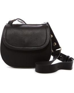 Celia Saddle Bag