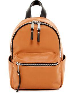 Perry Mini Backpack