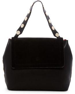 Celia Large Flap Shouler Bag