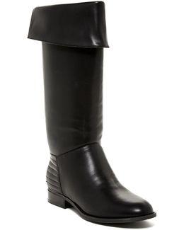 First Love Cuff Boot