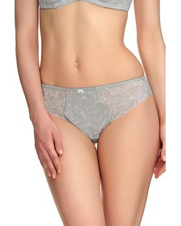 Estelle Lace Briefs