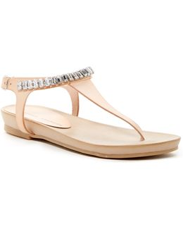 Flash Back T-strap Sandal