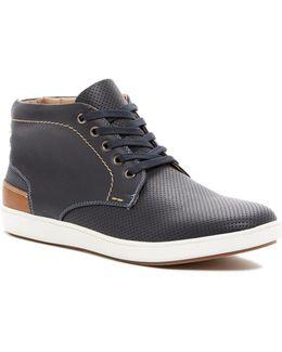 Fractal Sneaker