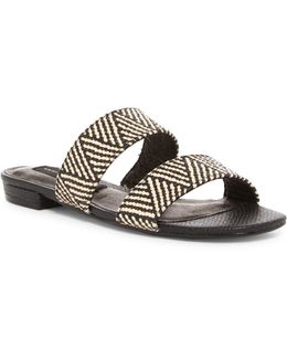 Friendsy Slide Sandal