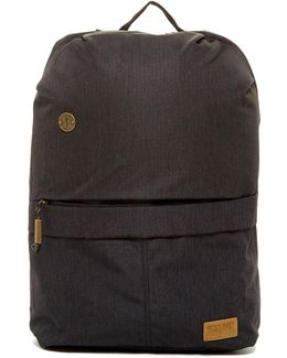 The Seamless Backpack