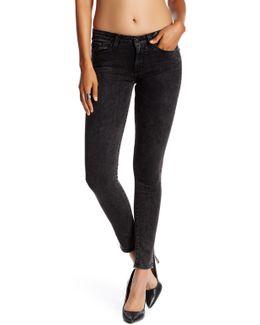 Alex Mid Rise Skinny Jean