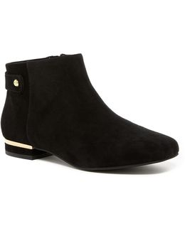 Fauna Bootie