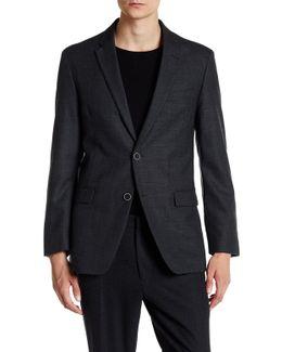 Unconstructed Jacket