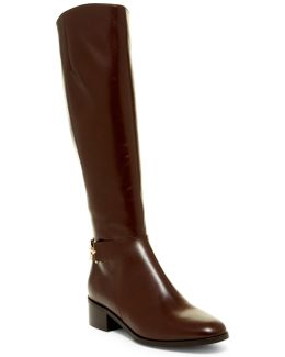 Georgina High Boot