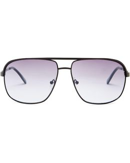 Men's Retro Sunglasses