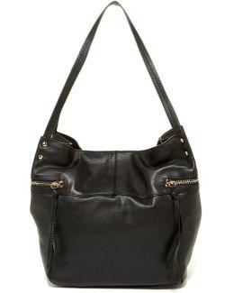 Marina Leather Tobo