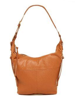 Joan Leather Hobo