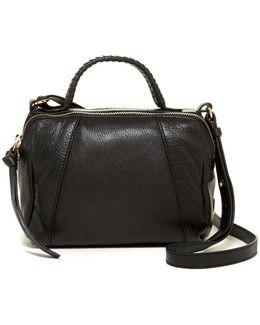 Turner Leather Micro Duffel