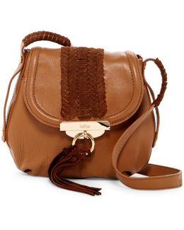 Sedona Leather Crossbody
