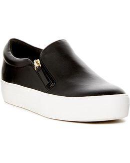 Glaammar Zip Sneaker