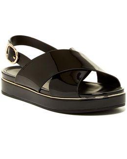 Glaros Sandal