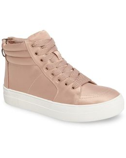 Golly Mid Top Sneaker (women)