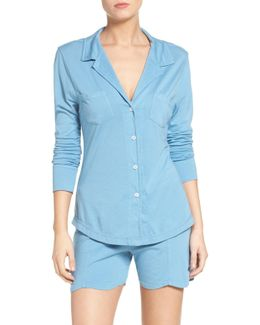 Amanda Short Pajamas