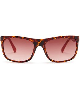 Women's Injected Sunglasses