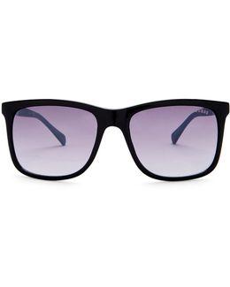 Women's Squared Sunglasses